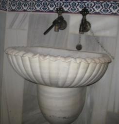 Hamam Kurna